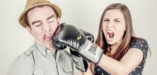 Understanding High-Stakes Conflicts